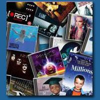 convert reel tape to CD